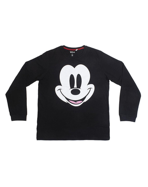 Mickey pyjama voor volwassenen