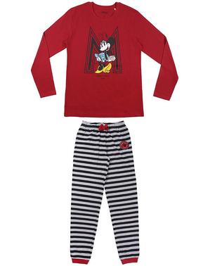 Pijama Minnie para mujer