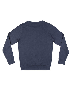 Zweinstein blauw sweatshirt voor volwassenen - Harry Potter