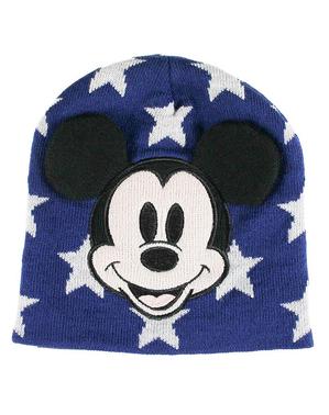 Bonnet Mickey garçon