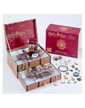 Adventskalender smycken Harry Potter