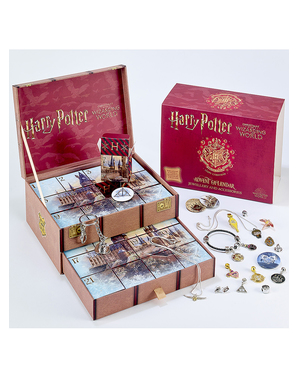 Harry Potter sieraden adventskalender