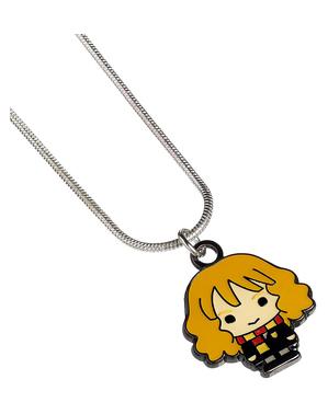 Collar Hermione Chibi - Harry Potter