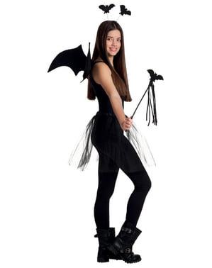Kit de murciélago coqueto para mujer