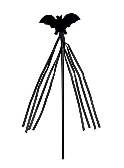 Kit de murciélago coqueto para mujer - traje