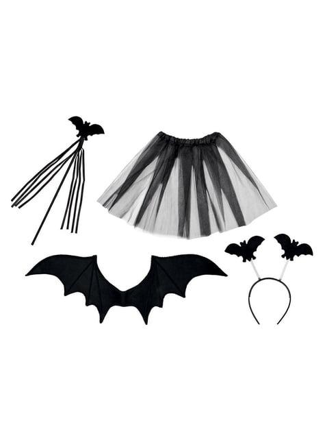 Kit de murciélago coqueto para mujer - barato
