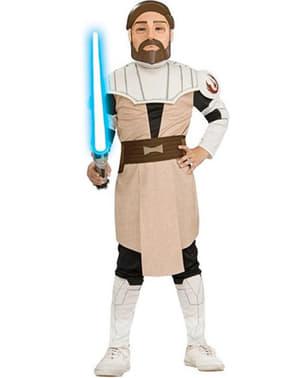 Obi Wan Kenobi kostume til drenge