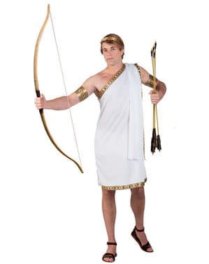 Man's Cupid Costume