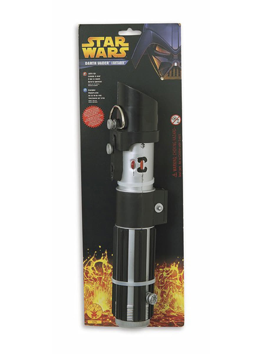 Darth Vader Lightsaber. The coolest | Funidelia
