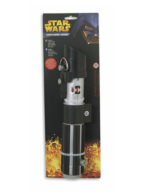 Spada laser di Dart Fener