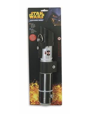Darth Vader fénykard