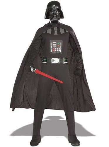 costume de dark vador adulte livraison 24h funidelia. Black Bedroom Furniture Sets. Home Design Ideas