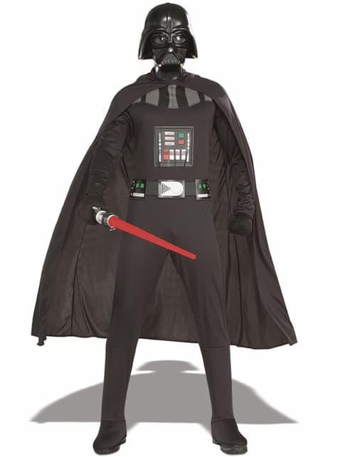 Darth Vader kostuum voor volwassenen
