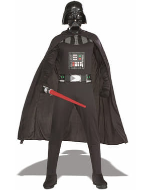 Costum Darth Vader Adult