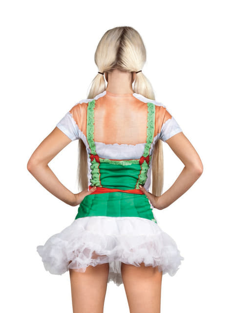 Camisola de alemã Oktoberfest para mulher
