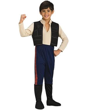 Costum Han Solo pentru băiat