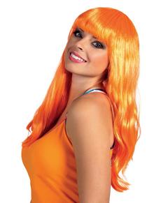 Pelucas pelirrojas y naranjas online  7620afa6c7c3