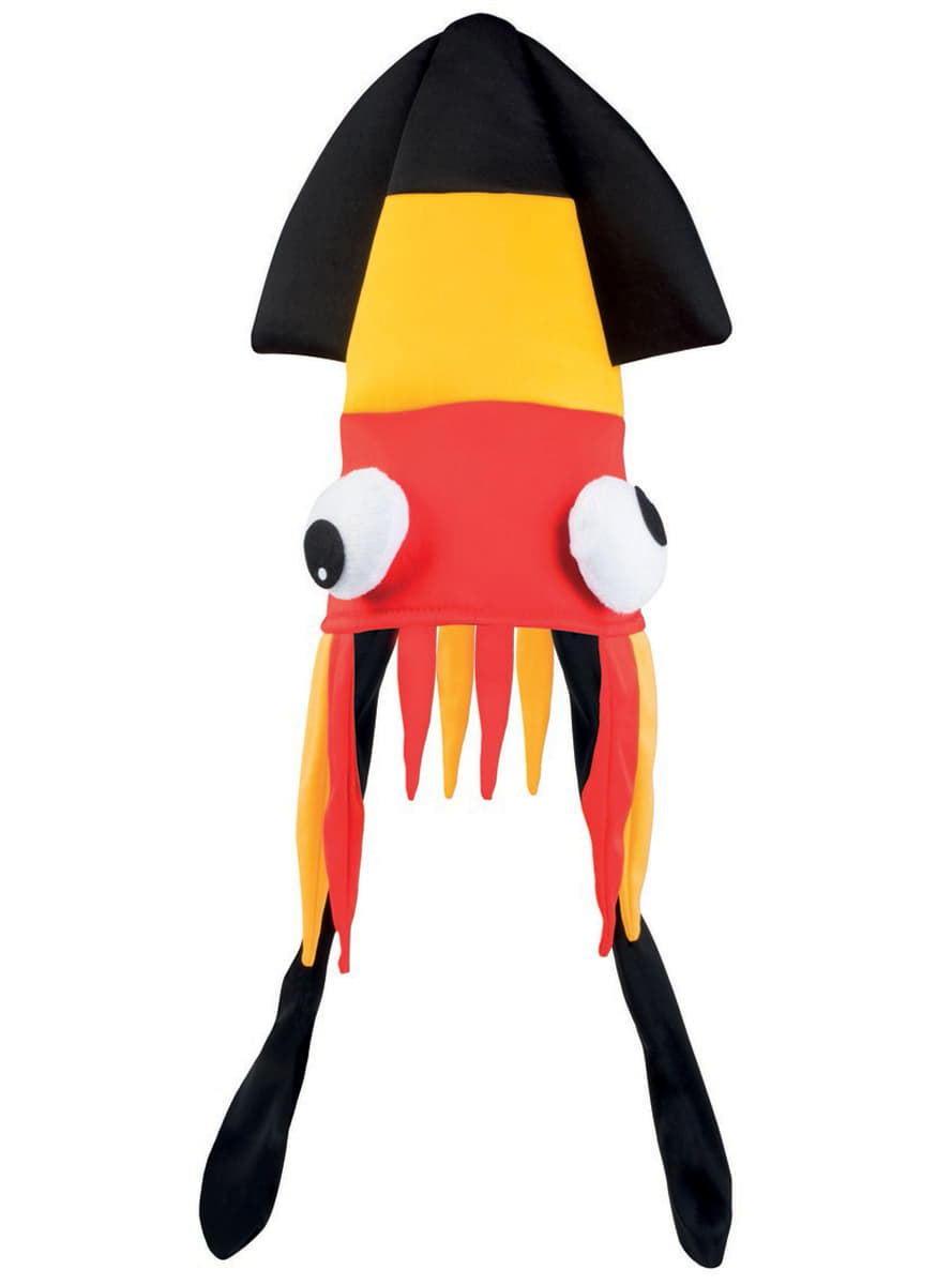 belgische tintenfisch m tze f r herren f r kost m funidelia. Black Bedroom Furniture Sets. Home Design Ideas