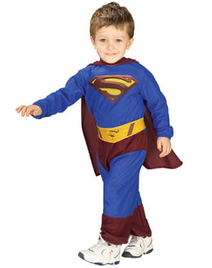 Superman Returns Baby Costume