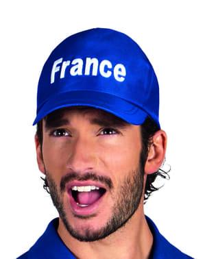 Frankrig hat til voksne