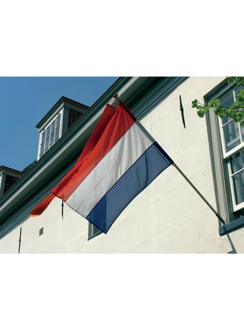 Bandera de Holanda grande