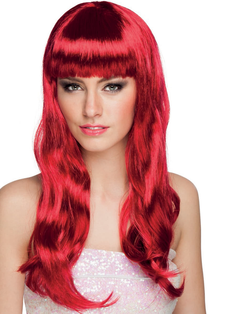 Woman'S Wig 25