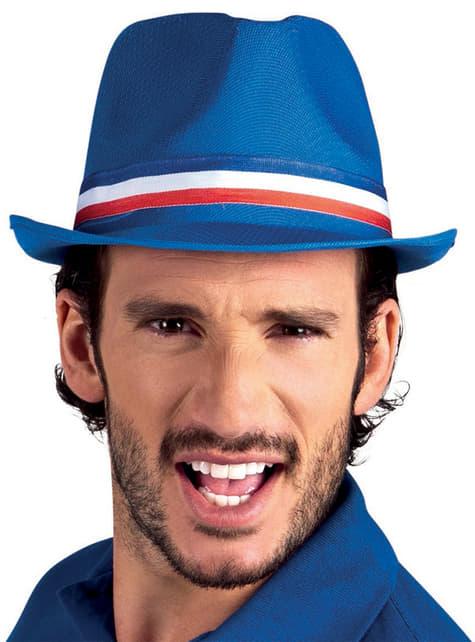 Sombrero Francia para adulto