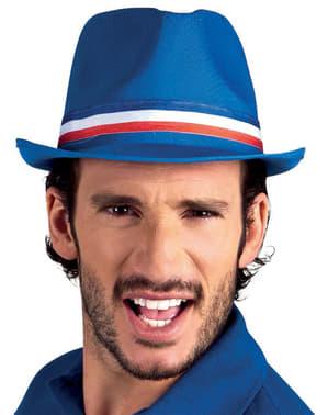 Chapeau France adulte
