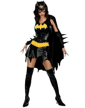 Στολή Batgirl για Ενήλικες