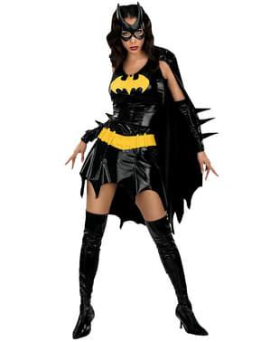 Batgirl kostume til voksne