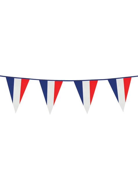 Banderines Francia