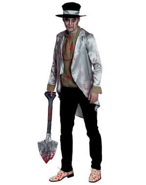 Bloody Gravedigger's Shovel