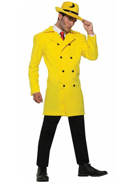 Veste manteau Pop Art homme