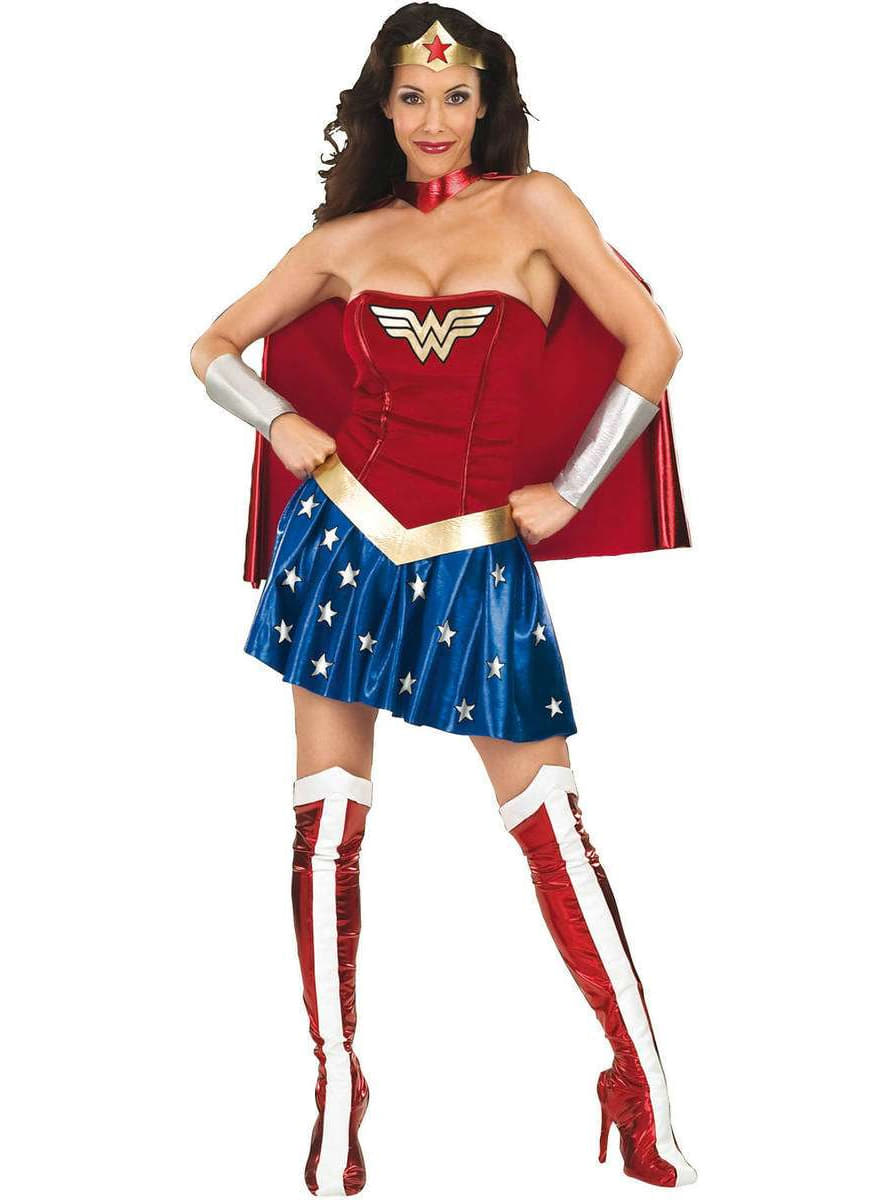 9a392c27a0 Wonder Woman© costumes ▸ for girls and women