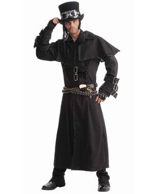 Мъжки костюм за стимпанк