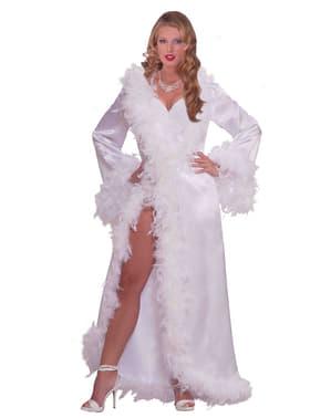 Disfraz de estrella de Hollywood vintage para mujer
