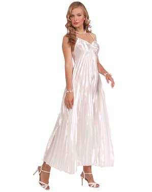 Disfraz de diosa de Hollywood para mujer