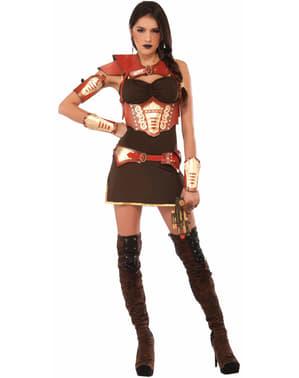 Cintura armatura Steampunk per donna
