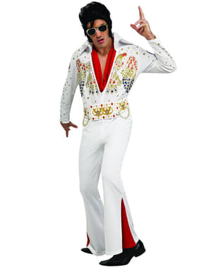 Costum Elvis Deluxe