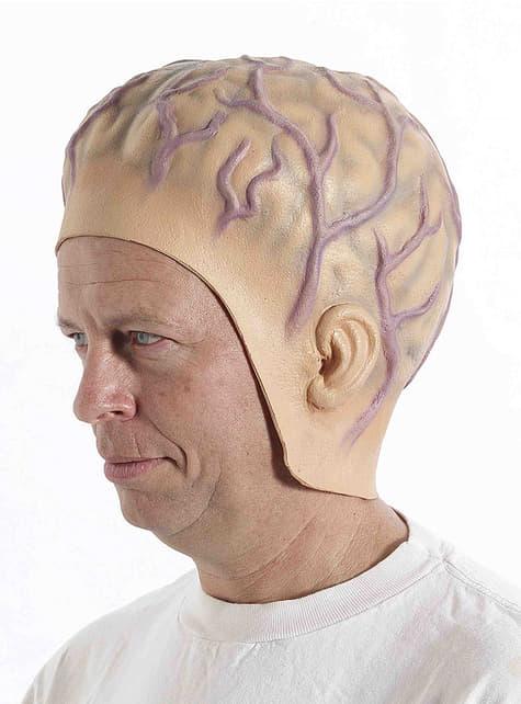 Alien Mütze für Erwachsene