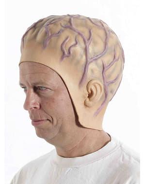 Cappello da alieno per adulto