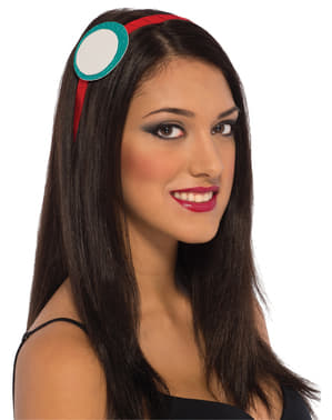 Women's Iron Man Headband