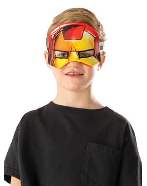 Iron Man Augenmaske für Kinder