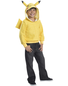 Pokemon Costumes Outfits For Kids And Adults Funidelia