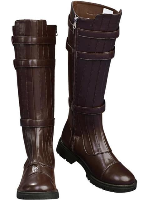 Anakinovy boty (Hvězdné války)
