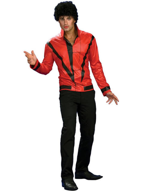 Michael Jackson Jasje Thriller