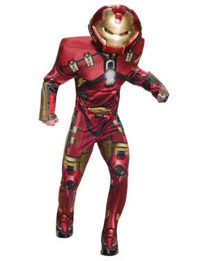 Costume da Hulkbuster deluxe per uomo