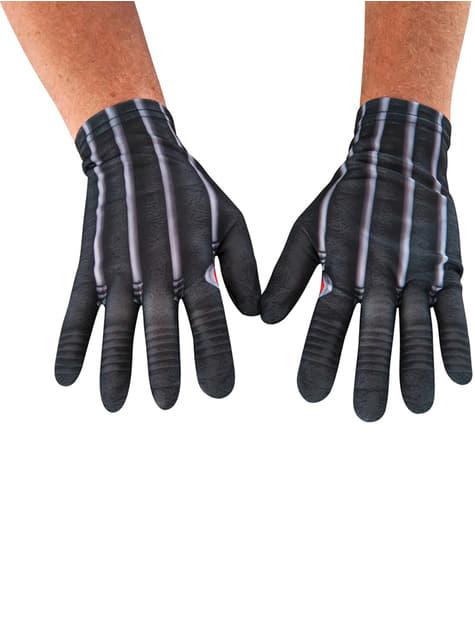 Ant-Man Handschuhe für Herren