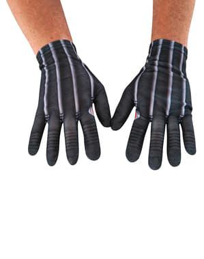 Handskar Ant-Man vuxen