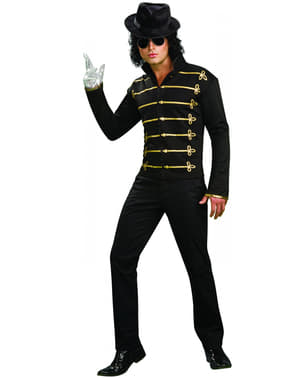 Majica s printom Michael Jackson